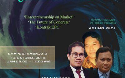 Sharing Knowledge & Ikateksi Award 2018